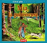 Mia la gurisseuse (ct pile) - Une journe avec un vtrinaire (ct face)
