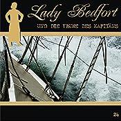 Die Truhe des Kapitäns (Lady Bedfort 24) |  div.