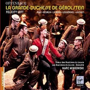 - Offenbach - La Grande-Duchesse de Gérolstein - Amazon.com Music