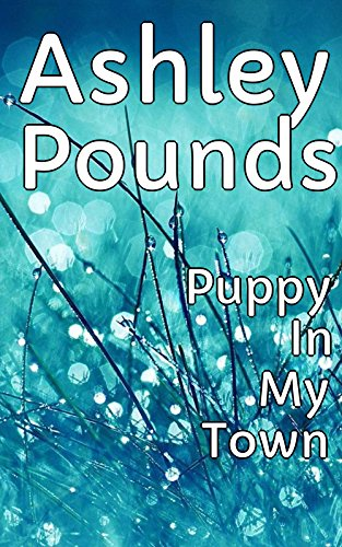 puppy-in-my-town-english-edition