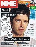 NME [UK] October 25 2014 (単号)