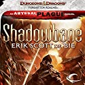 Shadowbane: Eye of Justice (       UNABRIDGED) by Erik Scott de Bie Narrated by Rupert Degas