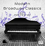 Modern Broadway Classics - General Midi Compatible Floppy Disk for Player Piano Systems and Digital Pianos