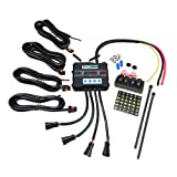 Trigger 2100 Wireless Accessory Controller 4-Switch Relay System