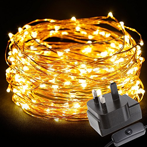 le-200-leds-string-light-20m-waterproof-copper-wire-starry-lights-warm-white-garden-patio-party-chri