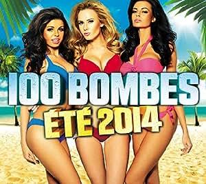 100 Bombes Été 2014
