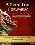 China is going to shake the world. Will you be ready? The world's second largest economy is on the edge of a great transformation… or an epic disaster. It has enormous implications for the global economy either way. This e-book from best-sell...