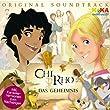 CHI RHO - Das Geheimnis (Original Soundtrack)