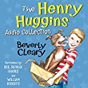 The Henry Huggins Audio Collection Audiobook by Beverly Cleary, Tracy Dockray Narrated by Neil Patrick Harris, William Roberts