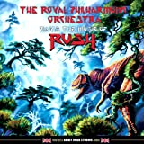 Plays The Music Of Rush [VINYL] The Music Of Rush as played by the Royal Philharmonic Orchestra