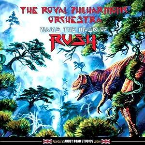 Plays The Music Of Rush [VINYL]