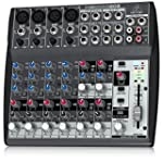 Behringer XENYX 1202 Table de mixage