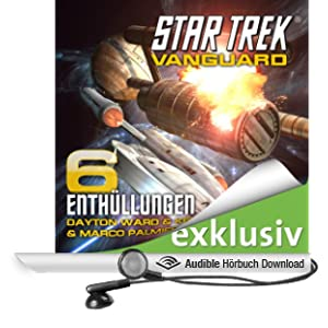 Star Trek. Enth�llungen (Vanguard 6)