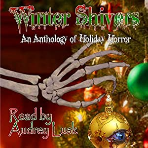 Winter Shivers Audiobook