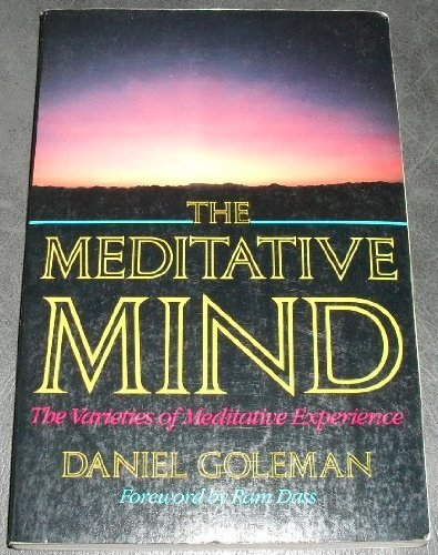 The Meditative Mind