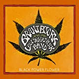 Black Power Flower [+digital booklet]