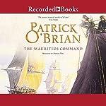 The Mauritius Command: Aubrey/Maturin Series, Book 4 | Patrick O'Brian