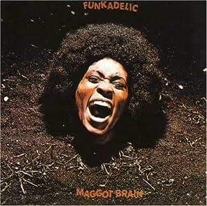 """Cover of """"Maggot Brain"""""""