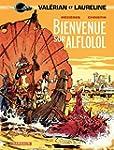 Val�rian - Tome 4 - Bienvenue sur Alf...