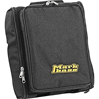 Markbass Housse pour Little Mark II, III, Little Mark 250 et LMK