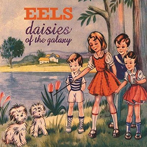 Eels - Daisies Of The Galaxy [lp] - Zortam Music