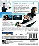 Image de The Anomaly [Blu-ray]