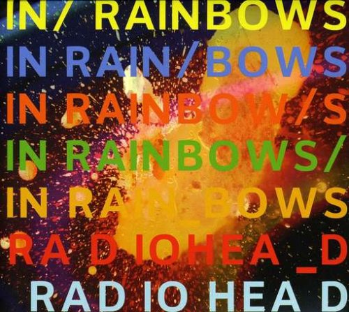 Radiohead – In Rainbows (2007) [FLAC]