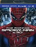 The Amazing Spider-Man (Ltd Edition) (Blu-Ray+Blu-Ray 3D+Dvd)