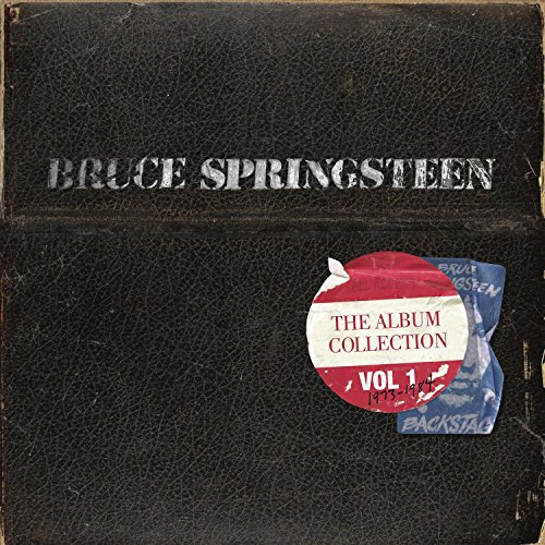 Bruce Springsteen - The Album Collection Vol. 1 1973-1984 - Zortam Music