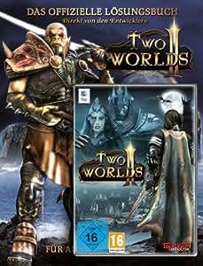 Two Worlds II [MAC] inkl. Offizielles Lösungsbuch