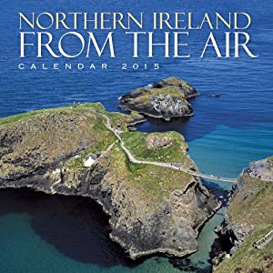 2015 Northern Ireland from the Air Calendar
