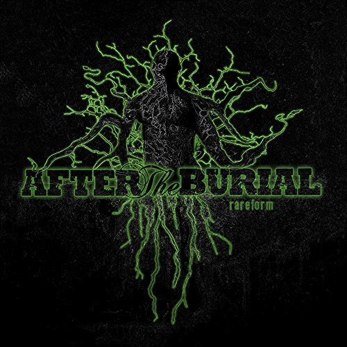 Rareform (Reissue) by After The Burial (2009-09-15)