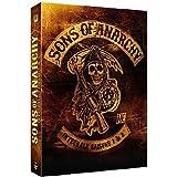 Sons of Anarchy - L'int�grale des saisons 1 & 2par Charlie Hunnam