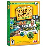 Nancy Drew Dossier: Resorting To Danger (PC)