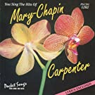The Hits of Mary Chapin Carpenter