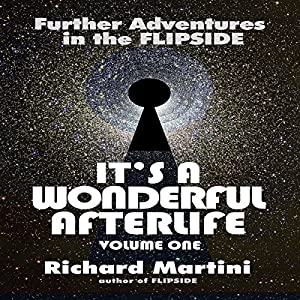 It's A Wonderful Afterlife Volume One Audiobook