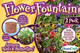 Dunecraft Flower Fountain Bird and Butterfly Mix Science Kit