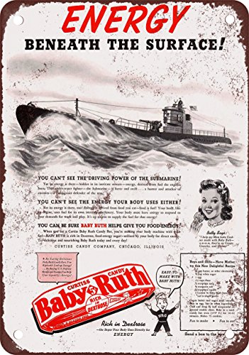 1942-baby-ruth-e-sottomarini-look-vintage-alternatore-in-riproduzione