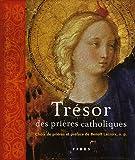 echange, troc Benoît Lacroix - Trésor des prières catholiques