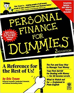investing for dummies eric tyson pdf