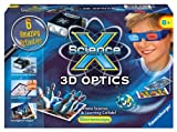 Ravensburger Science X 3D Optics Activity Kit