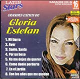 echange, troc Karaoke - Latin Stars Karaoke: Gloria Estefan