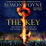 The Key: A Novel (       UNABRIDGED) by Simon Toyne Narrated by Simon Vance