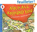 Air Is All Around You