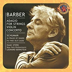 Barber - Concerto pour violon 61ESCQZ2VFL._SL500_AA240_