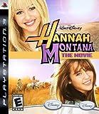 echange, troc PS3 HANNAH MONTANA THE MOVIE [Import américain]