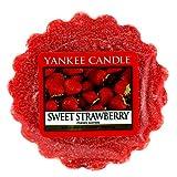 Yankee Candle Wax Tarts, Sweet Strawberry