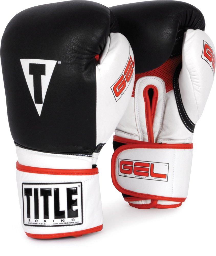 Title World Gel Bag Gloves Title Gel Intense Bag Gloves