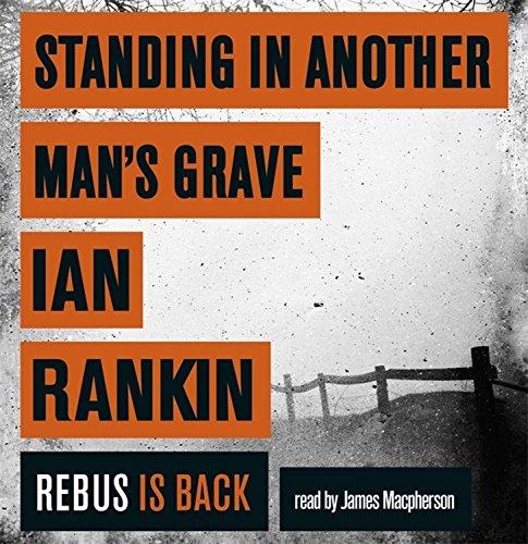 Untitled Rankin 1 of 2 (A Rebus Novel)