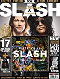 Slash featuring Myles Kennedy and the co-conspirators CLASSIC ROCK PRESENTS: World on Fire